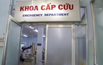 Nhiều trẻ nhập viện do cha mẹ dọn dẹp nhà cửa đón Tết