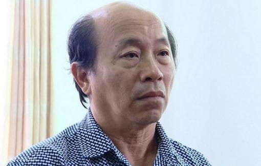 Bắt giam nguyên Tổng giám đốc Công ty Du lịch tỉnh Bà Rịa - Vũng Tàu