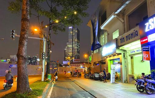 Sài Gòn có Tín Nghĩa