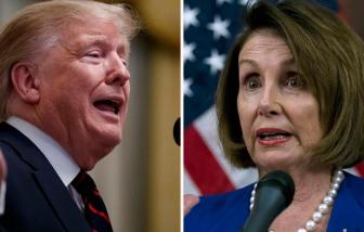 Thăm dò mới nhất: 51% ý kiến muốn Thượng viện truất quyền Tổng thống Trump