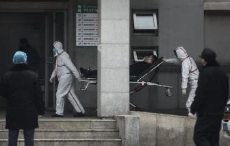 Trung Quốc xác nhận chủng cúm coronavirus mới có thể lây từ người sang người