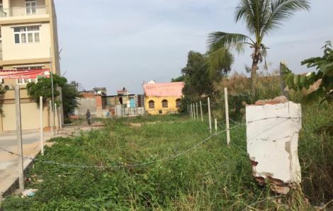 Cảnh báo chuyển nhượng dự án 'ma' tại phường Thạnh Xuân, quận 12