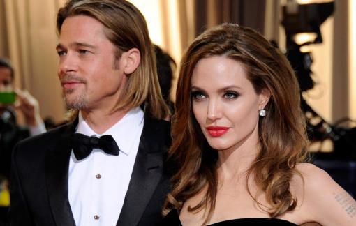 Brad Pitt và Angelina Jolie bất ngờ hợp tác làm ăn