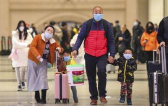 Chủng virus mới tại Vũ Hán có thể biến đổi và thích nghi để lây truyền