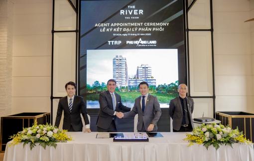 Phú Hoàng Land phân phối dự án đắc địa bậc nhất Thủ Thiêm