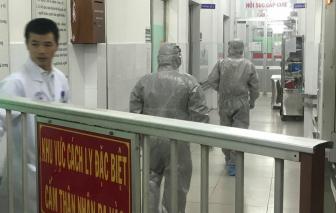 TPHCM phát hiện 2 người dương tính với virus corona