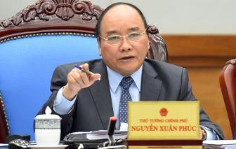 Chính phủ gửi công điện với 3 yêu cầu phòng chống dịch bệnh do virus corona