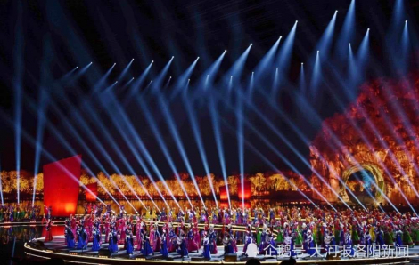 Chương trình giải trí lớn nhất Trung Quốc thay đổi kế hoạch vì virus corona