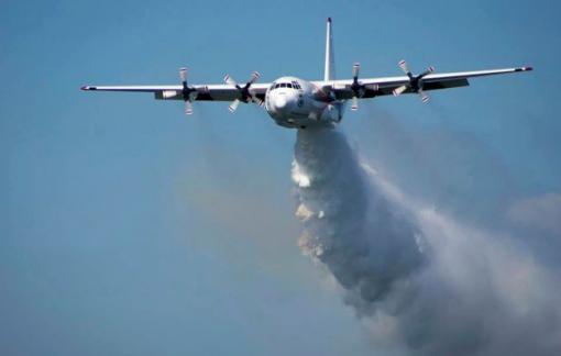 3 lính cứu hỏa Mỹ thiệt mạng khi tham gia dập lửa cháy rừng ở Úc