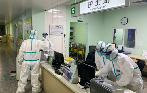 Thị dân Vũ Hán cầu cứu sau khi 'thành phố cúm lạ' bị phong tỏa