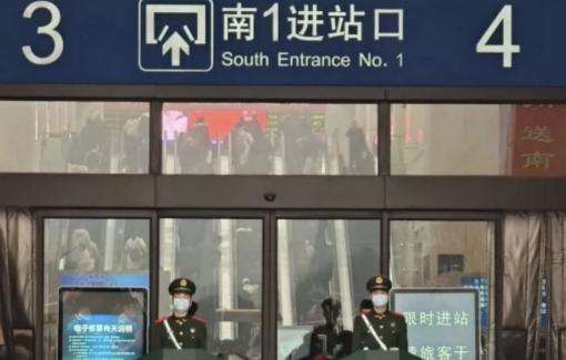 Trung Quốc quyết định phong tỏa thêm thành phố và thị trấn gần Vũ Hán để ngăn cản dịch bệnh