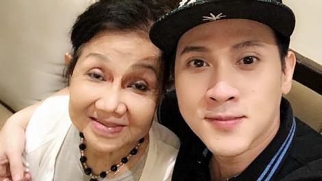 Ca sĩ Nguyên Vũ: Món nào ngon cho bằng ăn cơm tết bên mẹ