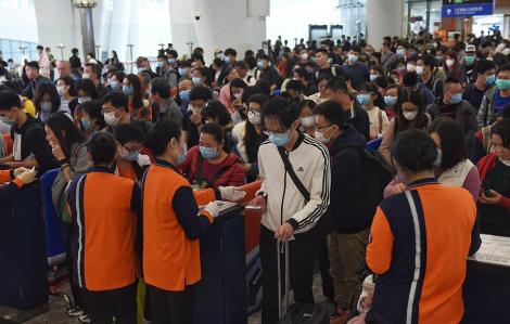Sau Việt Nam, virus Corona đã lan tới Singapore và Ả Rập Saudi