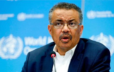 WHO: 'Quá sớm' để tuyên bố tình trạng khẩn cấp toàn cầu đối với dịch coronavirus