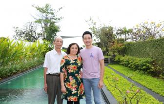 Ca sĩ Nguyễn Phi Hùng: Tết không về quê thì tập yêu thương vùng đất mới