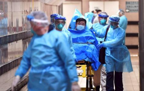 Virus corona xuất phát từ một phòng thí nghiệm ở Vũ Hán?