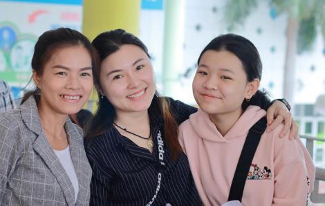 """""""Xông đất"""" các nữ ứng viên giải thưởng Nguyễn Thị Định"""