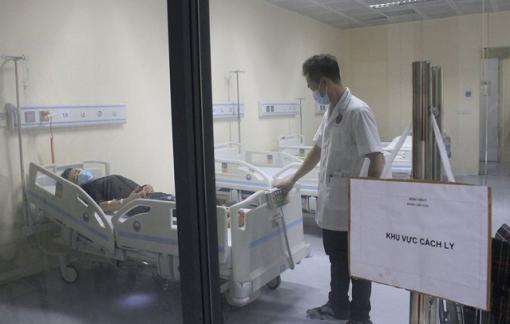 Sốt cao, khó thở sau khi từ Đài Loan về Hà Nội, nam thanh niên bị cách ly vì nghi nhiễm virus corona