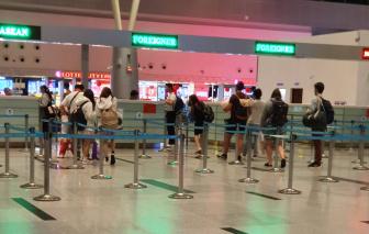 Có 6 du khách Trung Quốc đang điều trị cách ly tại bệnh viện Đà Nẵng