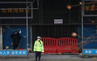 Trung Quốc đẩy mạnh lệnh cấm mua bán động vật hoang dã