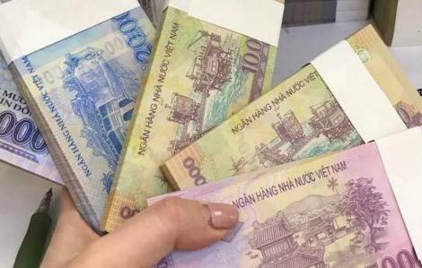 Tiền cũ, tiền mới