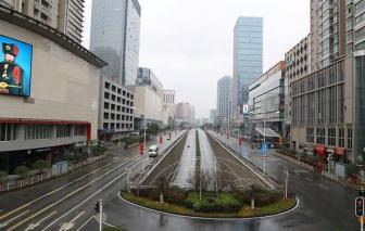 Hồng Kông chặn mọi du khách từ tỉnh Hồ Bắc, Thủ tướng Trung Quốc đích thân đến Vũ Hán