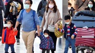 Sợ virus corona, chồng hủy chuyến bay về ăn tết nhà ngoại