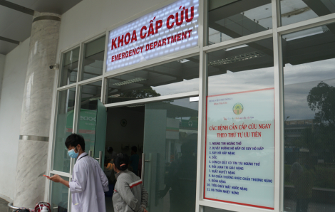 Bé gái 15 tuổi ở Bệnh viện Nhi Đồng 2 TPHCM âm tính với virus corona