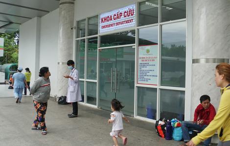 Nhiều cha mẹ đưa con đến bệnh viện khác, 'né' Nhi Đồng 2 dù bé gái người Trung Quốc không nhiễm virus corona