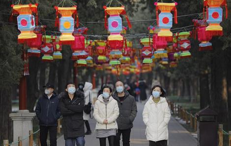 Thị trưởng Vũ Hán thừa nhận trì hoãn công bố dịch, Mông Cổ đóng cửa biên giới với Trung Quốc