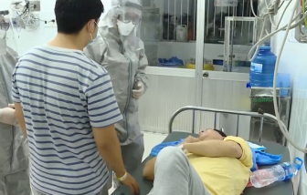 Bệnh nhân nhiễm virus corona đầu tiên ở Việt Nam đã khỏi bệnh