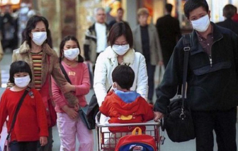 Ngập nỗi lo virus corona trên đường từ quê về thành phố