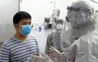 Hai người Trung Quốc nhiễm virus corona được điều trị ra sao tại Chợ Rẫy?