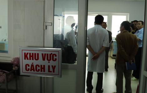 Đắk Lắk cách ly bệnh nhân truyền nhiễm, gấp rút ứng phó với virus corona