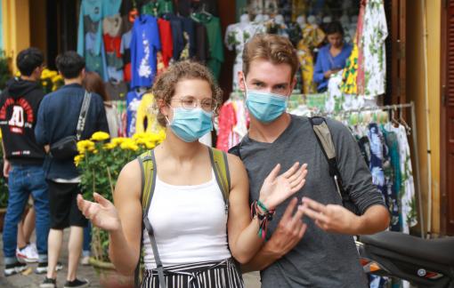 Hội An mùa dịch viêm phổi Vũ Hán