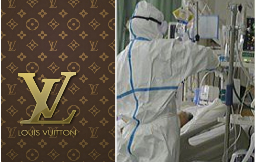 Nhiều thương hiệu thời trang quyên góp gần 100 tỷ đồng chống virus corona