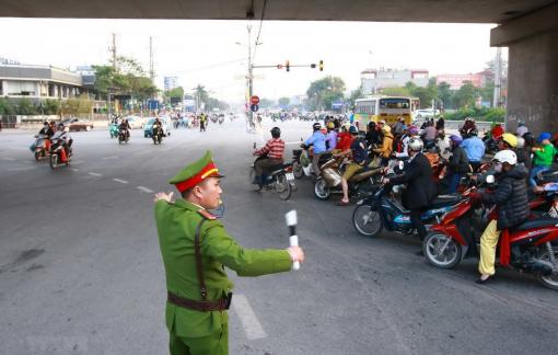 138 vụ tai nạn giao thông trong 5 ngày tết, tử vong 102 người
