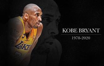 Huyền thoại bóng rổ Kobe Bryant sẽ được tưởng nhớ tại Oscar 2020