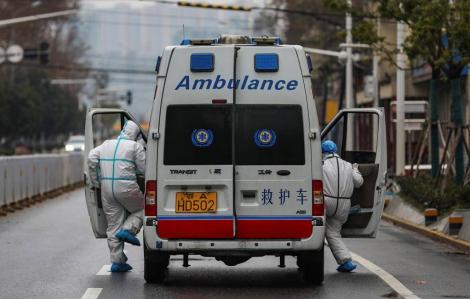 Trung Quốc treo thưởng cho người báo trường hợp nghi nhiễm 2019-nCoV
