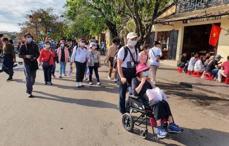 Đà Nẵng: 24 trường hợp nghi viêm phổi Vũ Hán đã được xuất viện