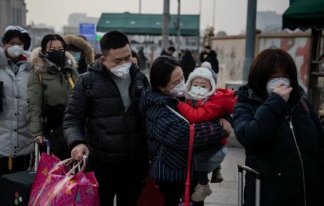Hồng Kông tìm ra vaccine phòng virus 2019-nCoV, các bác sĩ mổ bắt con cho thai phụ nghi nhiễm cúm
