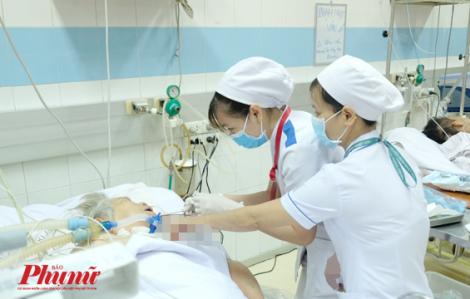 Người dân nghi nhiễm virus corona đến bệnh viện nào điều trị?
