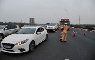 7 ngày nghỉ Tết, cả nước xảy ra 198 vụ tai nạn giao thông làm 133 người chết