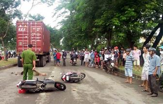 TP.HCM: 7 ngày nghỉ tết, 29 vụ tai nạn giao thông làm 8 người chết