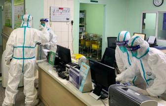 5 người nhiễm virus corona, Bộ Y tế lập 45 đội phản ứng nhanh