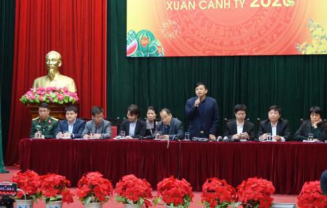 Bộ Y tế: Việt Nam chưa có ca lây nhiễm virus corona nào từ cộng đồng