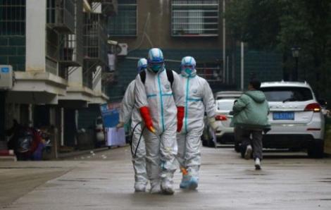 Tình trạng y tế khẩn cấp toàn cầu nghĩa là gì?