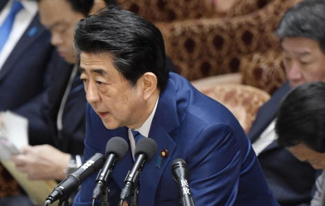 Chính phủ Nhật hứng chỉ trích vì phản ứng ban đầu với dịch corona