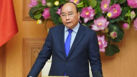 Thủ tướng quyết định công bố dịch do virus corona