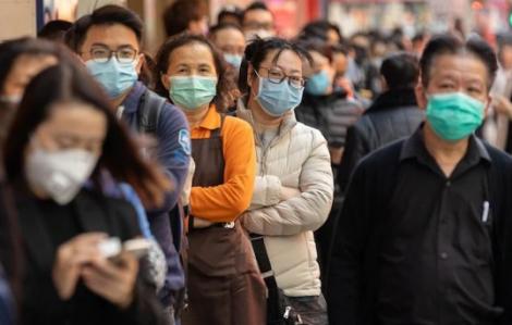 Úc 'cấm cửa' khách du lịch từ Trung Quốc